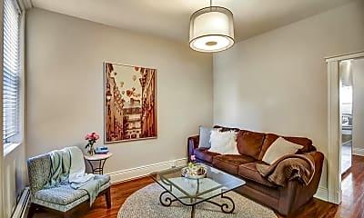 Living Room, 97 Clifton Terrace 4, 0