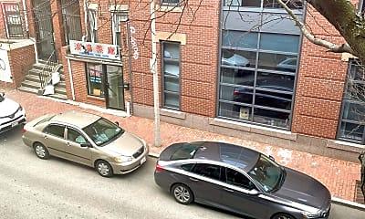 Building, 76 Tyler St, 2