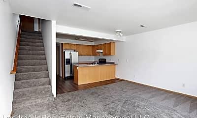 Living Room, 817 Aaron Dr, 1