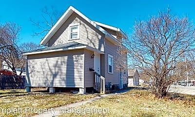 Building, 2517 Storm St, 0