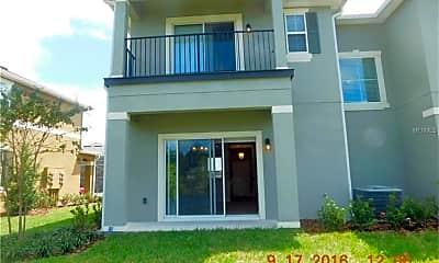 Building, 116 Carmichael Way, 0