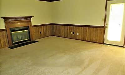 Bedroom, 1227 Mill Lake Quarter, 1
