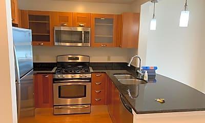 Kitchen, 5750 Bou Ave 906, 1