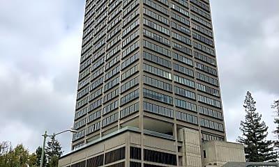 Park Bellevue Tower, 2
