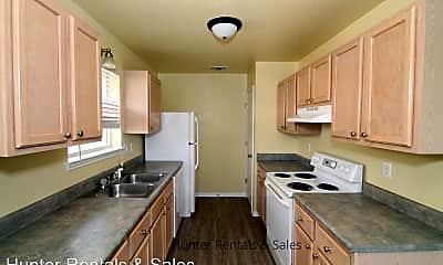 Kitchen, 2506 Eastwood Dr, 1
