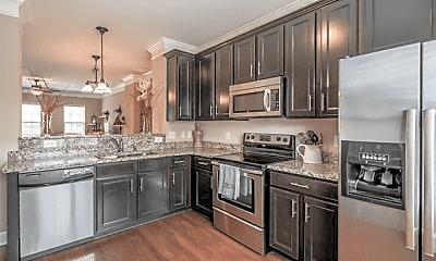Kitchen, 505 Ivor St, 0