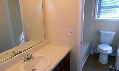 Bathroom, 129 Kimberly Way SW 131, 2
