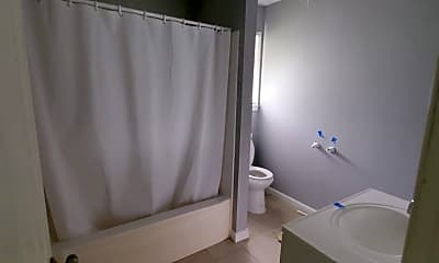 Bathroom, 8112 Rita ln, 2
