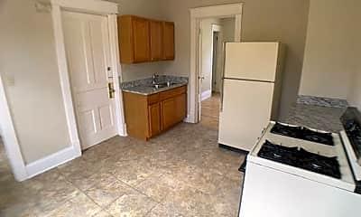 Kitchen, 1553 S 75th St, 2