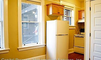 Kitchen, 5310 N Williams Ave, 1