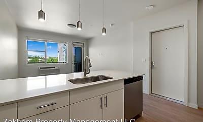 Kitchen, 1205 Benton St, 0