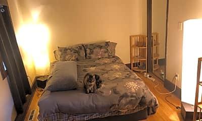 Bedroom, 2576 N Booth St, 1