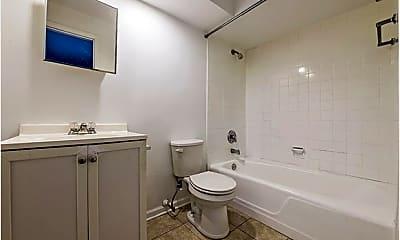 Bathroom, 14138 S School, 2