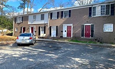Building, 4033 N Napier Ave 9, 0