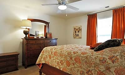 Bedroom, Village Park at Paladin, 1
