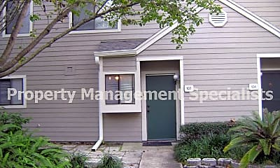 Building, 543 Sun Ridge Pl, 0