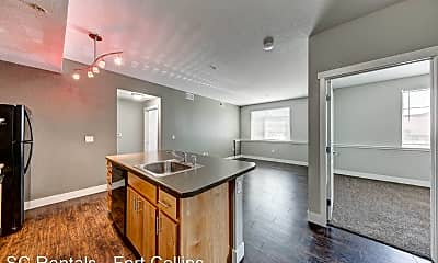 Kitchen, 1409 W Elizabeth St, 1