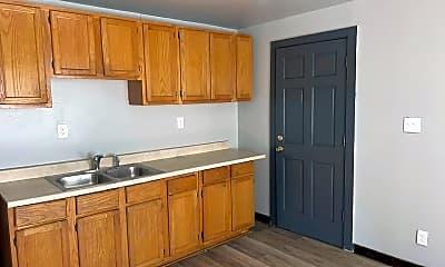 Kitchen, 3338 N Richards St, 1