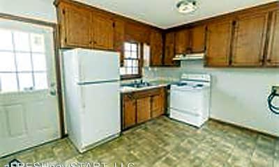 Kitchen, 1205 S Grace St, 2