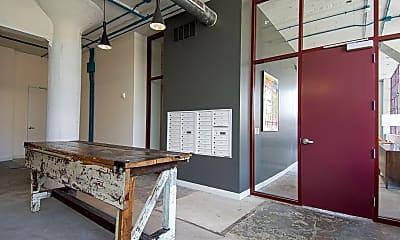 Steelcote Lofts, 2