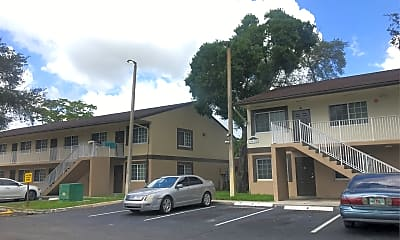 Meyers Estate, 0