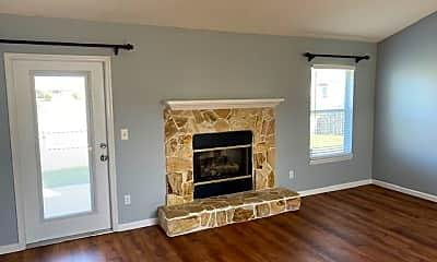 Living Room, 11307 Hendon Dr, 2