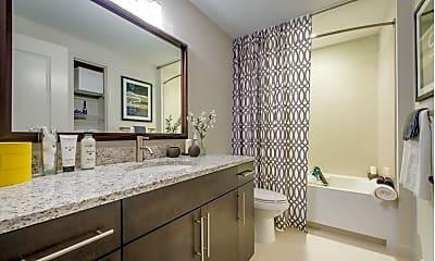 Bathroom, Ovation at Park Crest, 2