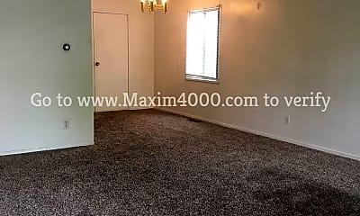 Living Room, 2151 Bookcliff Avenue, 1