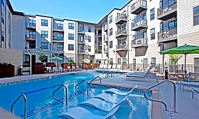 Pool, Vista Cameron Harbor, 0