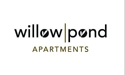 Willow Pond, 2