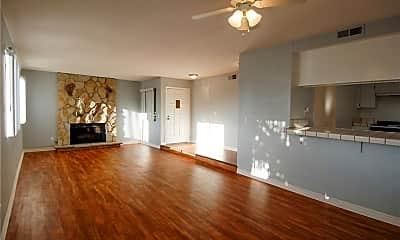 Living Room, 2627 S El Camino Real 1, 1