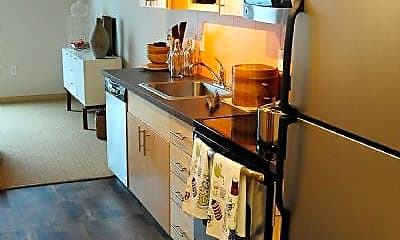 Kitchen, 1222 E Madison St, 0