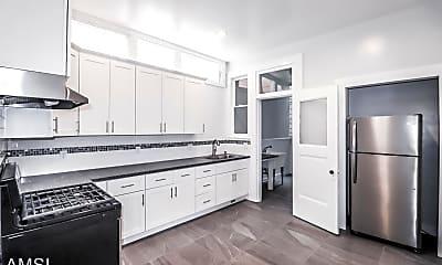 Kitchen, 1001 Lincoln Way, 1