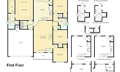 Building, 1007 N Donald Way, 1