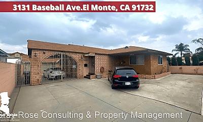 Building, 3131 Baseball Ave, 0