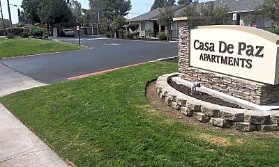 Casa De Paz Apartments, 1
