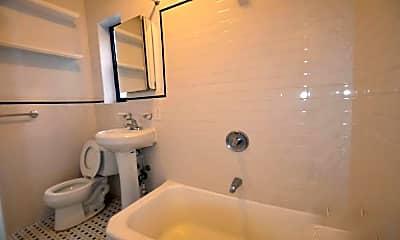 Bathroom, 216 Grand St, 1