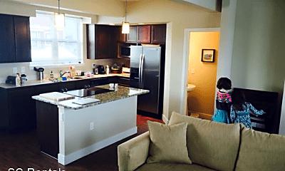 Kitchen, 214 Willow St, 1