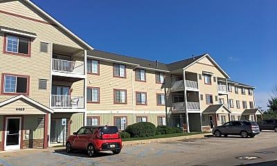Landing Place Apartments, 0