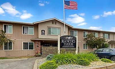Rancho Tudor Apartments, 0