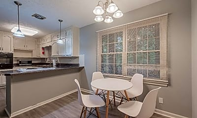 Dining Room, Room for Rent -  near I-20 exit 66, 0