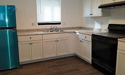 Kitchen, 1130 S 12th St, 1