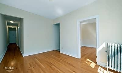 Bedroom, 561 W 175th St 44, 0