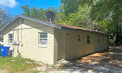 Building, 203 Jackson St, 0
