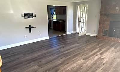 Living Room, 906 Washington Ave, 1