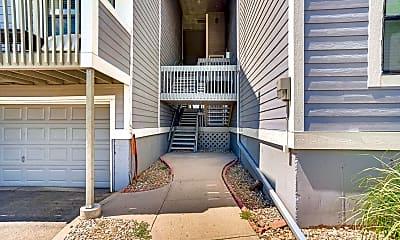 Patio / Deck, 10349 E Peakview Ave #A, 1