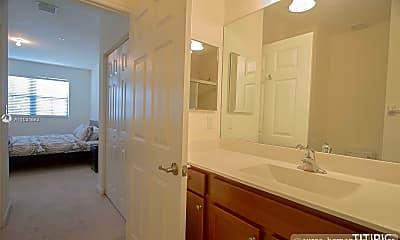 Bathroom, 10600 NW 88th St 106, 2