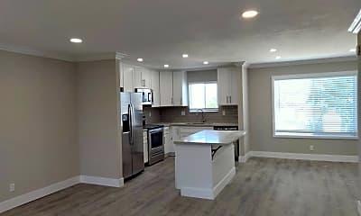 Kitchen, 3550 Third Ave, 1