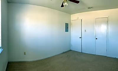 Bedroom, 301 North Dr Apt C, 1