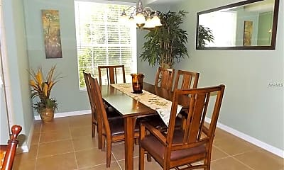 Dining Room, 1205 Burgos Dr 402, 1